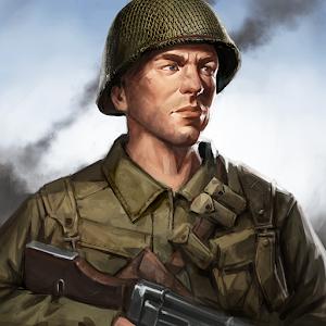 第二次世界大战-战斗