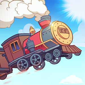 铁轨帝国 Mod