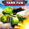传奇的坦克射手
