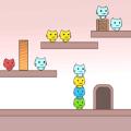叠猫猫废朋友的小猫