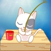 小猫钓鱼正版